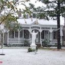 Snow at SFA photo album thumbnail 4
